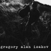 affiche Gregory Alan Isakov @ Le Pop Up du Label