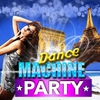 affiche DANCE MACHINE PARTY : Gratuit