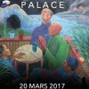 affiche PALACE + Guests