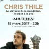 affiche CHRIS THILE