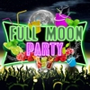 affiche FULL MOON PARTY 'Bucket Party' # GRATUIT
