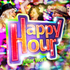 affiche Le jeuid c'est HAPPY HOUR NON STOP !