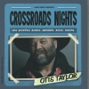 affiche OTIS TAYLOR Crossroads Nights #3