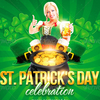 affiche ST PATRICK PARTY : Big Party gratuite !