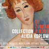 Exposition De Zurbarán à Rothko. Collection Alicia Koplowitz