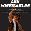 affiche LES MISERABLES