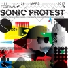 affiche THIS IS NOT THIS HEAT + HEIMAT - FESTIVAL SONIC PROTEST 2017