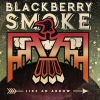 affiche BLACKBERRY SMOKE