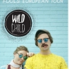 affiche Wild Child @ Le Pop Up du Label