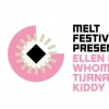 affiche MELT : Ellen Allien, Whomadewho (dj set), Tijana T, Kiddy Smile