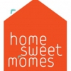 affiche HOME SWEET MÔMES