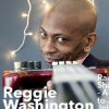 affiche Reggie Washington « Rainbow Shadow - A Tribute to Jef Lee Johnson »