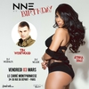 affiche NNE Birthday Party w/ Ayisha Diaz & Tim Westwood