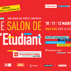 affiche Salon de l'Etudiant de Paris