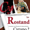 affiche LES ROSTAND