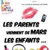 affiche LES PARENTS VIENNENT DE MARS - LES ENFANTS DU MC DO! 2