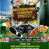 affiche INTERNATIONAL STUDENT PARTY : St Patrick's Day