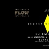 affiche LGML Invite Secret of Society with Dj Emerson