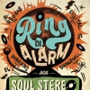 affiche RING DI ALARM - SOUL STEREO SOUND SYSTEM