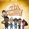 affiche Spectacle du Wati Comedy