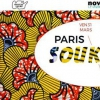 affiche Paris Soukous Club x Kaïnf (Grünt) All Night Long