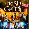 affiche IRISH CELTIC