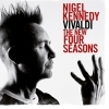 affiche NIGEL KENNEDY - THE NEW FOUR SEASONS & DEDICATIONS