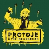 affiche PROTOJE & THE INDIGGNATION - et NATTALI RIZE