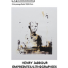 affiche Exposition Henry Jabbour