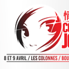 affiche Convention Jonetsu 2.0