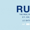 affiche RUSS au Bataclan : The Real Fans Part 2
