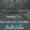 affiche SMASH HIT COMBO - SHOOT THE GIRL FIRST + DANFORTH