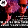 affiche THE JESUS & MARY CHAIN - PARIS