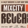 affiche MIXCITY (RELEASE PARTY) + SAX MACHINE (RELEASE PARTY)