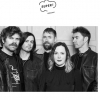 affiche SLOWDIVE + DEAD SEA