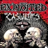 affiche THE EXPLOITED + THE CASUALTIES