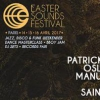 affiche Easters Sounds Festival
