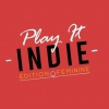 affiche FINALE TREMPLIN PLAY IT INDIE - EDITION FÉMININE
