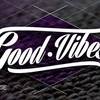 affiche Good Vibes - Dj Miss Mak