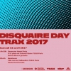 affiche After Party Trax Disquaire Day 2017