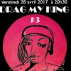 affiche Drag My King