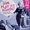 affiche Play it again !
