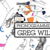 affiche Phonogramme Label Night + Greg Wilson