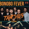 affiche The BONOBO FEVER #16  invite SOUL PEANUTS
