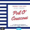 affiche TEXAS COUSCOUS + POIL'O BRASS BAND