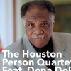 affiche The Houston Person Quartet Feat. Dena DeRose