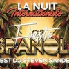 affiche La Nuit Internationale #11 edition - Fiesta Española
