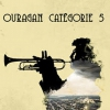 affiche OURAGAN CATEGORIE 5