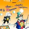 LE MAGICIEN VOYAGEUR - ABRAC'ALAMBIC