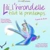 LILI L'HIRONDELLE FAIT LE PRINTEMPS